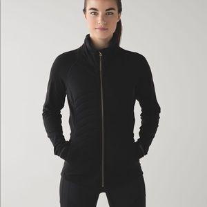 LULULEMON   Fleece Out Jacket